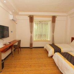 Отель Zhuhai twenty four hours Traders Plus Hotel Китай, Чжухай - отзывы, цены и фото номеров - забронировать отель Zhuhai twenty four hours Traders Plus Hotel онлайн комната для гостей