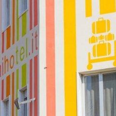 Отель Ornato Dependance детские мероприятия