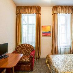 Мини-отель Большой 19 Санкт-Петербург комната для гостей