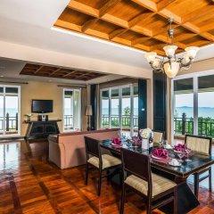 Отель Dor-Shada Resort By The Sea На Чом Тхиан комната для гостей фото 3