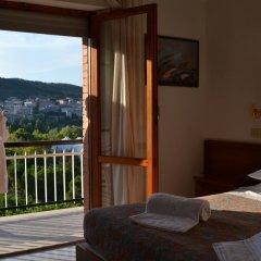Hotel Universo Кьянчиано Терме комната для гостей фото 2
