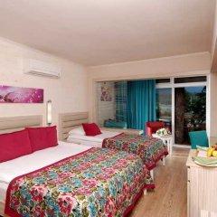 Отель Club Phaselis комната для гостей фото 4