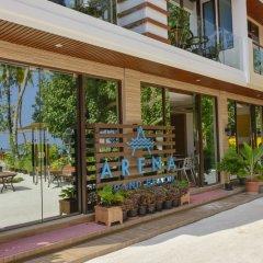 Arena Beach Hotel фото 7