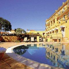 Отель Hôtel La Pérouse Франция, Ницца - 2 отзыва об отеле, цены и фото номеров - забронировать отель Hôtel La Pérouse онлайн фото 5
