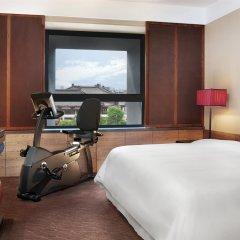 Отель The Westin Xian Китай, Сиань - отзывы, цены и фото номеров - забронировать отель The Westin Xian онлайн детские мероприятия