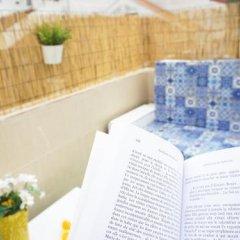 Отель D Wan Guest House Португалия, Пениче - отзывы, цены и фото номеров - забронировать отель D Wan Guest House онлайн бассейн фото 3