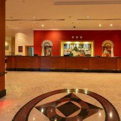 Отель SIMENA Кемер интерьер отеля фото 2