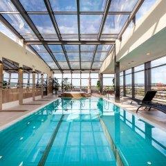 Qubus Hotel Krakow Краков бассейн фото 2