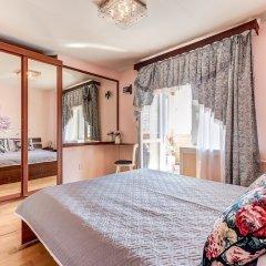 Отель Home4day 2bedroom flat by Aurora cruiser Санкт-Петербург комната для гостей фото 3