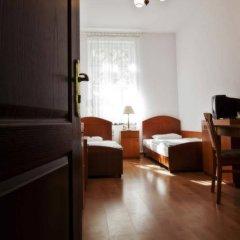 Отель Ds Cztery Pory Roku Гданьск комната для гостей фото 5