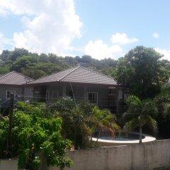 Отель Lanta Dream Garden Pool Villa Ланта фото 2