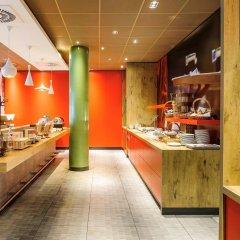 Ibis Hotel Hannover City питание фото 2