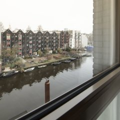 Monet Garden Hotel Amsterdam балкон фото 2