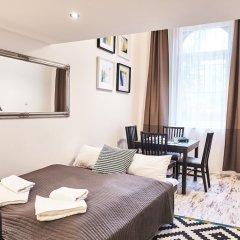 Апартаменты Lovolde 5 Apartment Будапешт комната для гостей