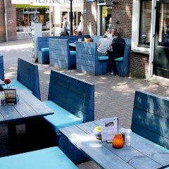 Отель Restaurant Koekenbier Abcoude Нидерланды, Абкауде - отзывы, цены и фото номеров - забронировать отель Restaurant Koekenbier Abcoude онлайн питание
