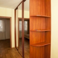 Гостиница Эдем Взлетка балкон