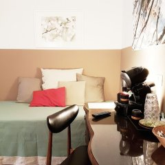 Отель Fiori спа