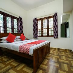 OYO 13548 Leaf Garden Cottage in Munnar, India from 39$, photos, reviews - zenhotels.com in-room safe