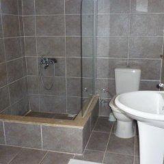 Misafir Evi Турция, Кесилер - отзывы, цены и фото номеров - забронировать отель Misafir Evi онлайн ванная