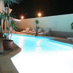 Отель Alex Family Hotel Болгария, Сандански - отзывы, цены и фото номеров - забронировать отель Alex Family Hotel онлайн бассейн