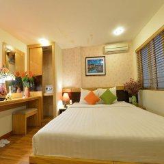 Отель Hanoi Inn Guesthouse Вьетнам, Ханой - отзывы, цены и фото номеров - забронировать отель Hanoi Inn Guesthouse онлайн комната для гостей фото 4