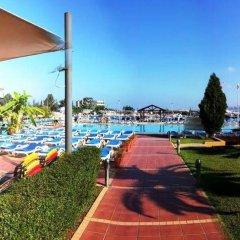 Bel Azur Hotel & Resort бассейн фото 3