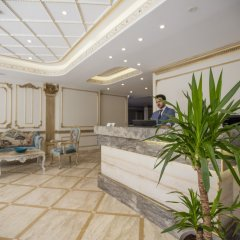 Palde Hotel & Spa интерьер отеля фото 2
