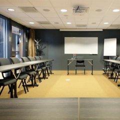 Отель Scandic Kristiansand Bystranda Кристиансанд помещение для мероприятий