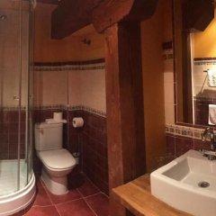 Hotel Rural La Pradera ванная фото 2
