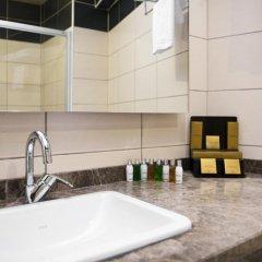 Volley Hotel Izmir Турция, Измир - отзывы, цены и фото номеров - забронировать отель Volley Hotel Izmir онлайн ванная фото 2