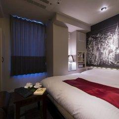 The CALM Hotel Tokyo - Adults Only комната для гостей фото 3