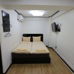 Отель Chocolate Tree Южная Корея, Сеул - отзывы, цены и фото номеров - забронировать отель Chocolate Tree онлайн комната для гостей фото 2