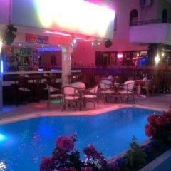 Defne & Zevkim Hotel питание фото 3