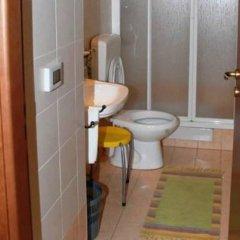 Отель Vittoria Италия, Палермо - 2 отзыва об отеле, цены и фото номеров - забронировать отель Vittoria онлайн ванная