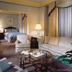 Fairmont Royal York Hotel в номере