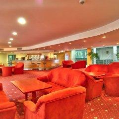 Отель Marina Grand Beach Золотые пески интерьер отеля фото 2