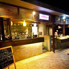 Отель Railay Princess Resort & Spa гостиничный бар