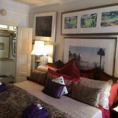 Отель The Mansion on O Street США, Вашингтон - отзывы, цены и фото номеров - забронировать отель The Mansion on O Street онлайн комната для гостей фото 2