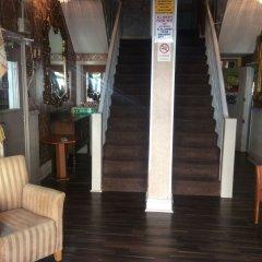 Отель Springtown Lodge интерьер отеля фото 3