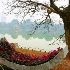 Отель Hanoi Focus Boutique Hotel Вьетнам, Ханой - 1 отзыв об отеле, цены и фото номеров - забронировать отель Hanoi Focus Boutique Hotel онлайн балкон