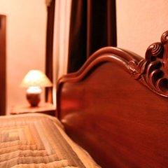 Отель Симпатия интерьер отеля