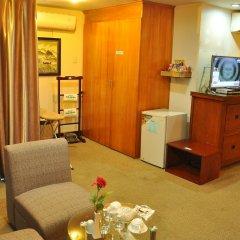 Отель A25 Hai Ba Trung Хошимин удобства в номере
