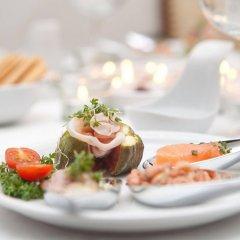 Отель City Hotel Merano Италия, Меран - отзывы, цены и фото номеров - забронировать отель City Hotel Merano онлайн питание