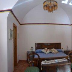 Отель La Zagara Минори комната для гостей фото 4