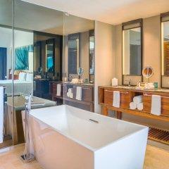 Отель Live Aqua Cancun - Все включено - Только для взрослых Мексика, Канкун - 2 отзыва об отеле, цены и фото номеров - забронировать отель Live Aqua Cancun - Все включено - Только для взрослых онлайн ванная