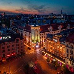 Radisson Blu Plaza Hotel, Helsinki фото 5