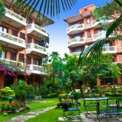 Отель Nirvana Garden Hotel Непал, Катманду - отзывы, цены и фото номеров - забронировать отель Nirvana Garden Hotel онлайн помещение для мероприятий