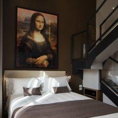 Отель The FRAME Hotel Италия, Флоренция - отзывы, цены и фото номеров - забронировать отель The FRAME Hotel онлайн комната для гостей фото 4