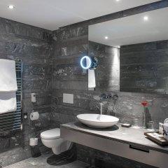 Отель Swissotel Amsterdam Амстердам ванная фото 2