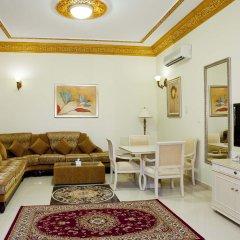 Отель Al Bada Resort ОАЭ, Эль-Айн - отзывы, цены и фото номеров - забронировать отель Al Bada Resort онлайн комната для гостей фото 2